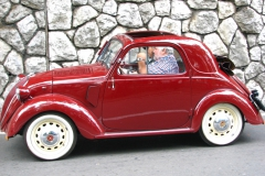 Automobil-Fotografie
